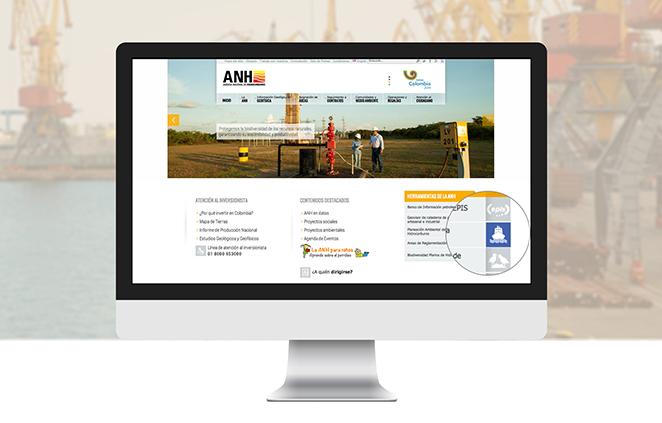 PixelPro-ANH Agencia Nacional de Hidrocarburos