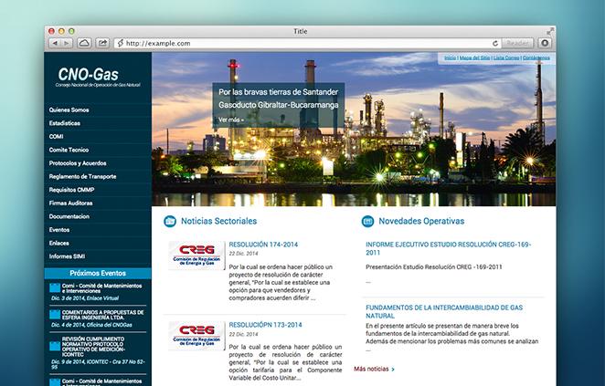 Pixelpro - CNO - Gas