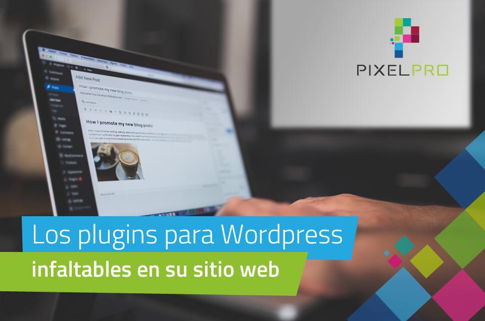 plugins gratuitos para Wordpress