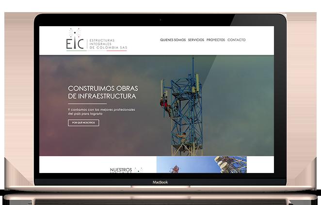EIC SAS