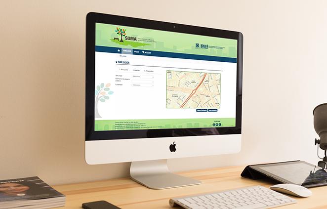 SUMA - Diseño Web y Marketing Digital