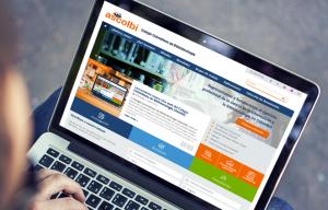 Sitio Web Ascolbi