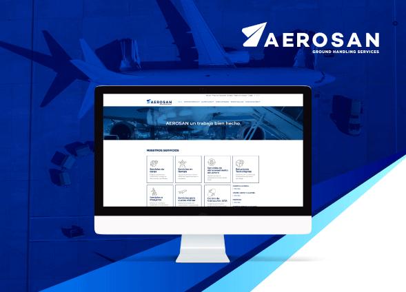 aerosan-ground-handling-services